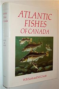 Atlantic Fishes of Canada