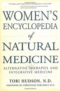 Women's Encyclopedia of Natural Medicine