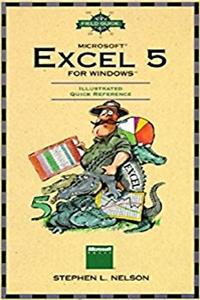 Field Guide to Microsoft Excel 5 for Windows (Field Guide (Microsoft))
