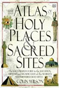 The Atlas of Holy Places and Sacred Sites
