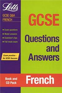 GCSE Questions and Answers French (GCSE Questions and Answers Series)