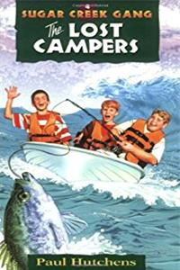The Lost Campers (Sugar Creek Gang Original Series)
