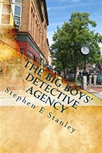 The Big Boys' Detective Agency: A Jesse Ashworth Mystery
