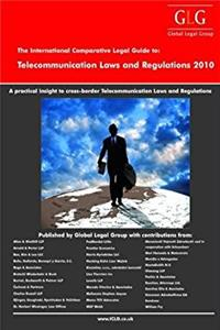 The International Comparative Legal Guide to telecommunication Laws and Reg ...