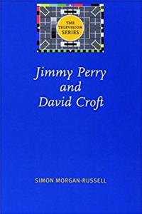 Jimmy Perry and David Croft (Television)