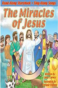 Bible Stories: The Miracles of Jesus