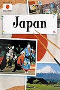 Japan (Picture A Country)