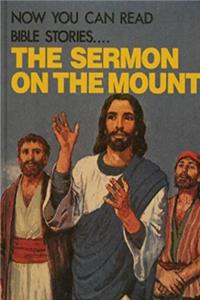 The Sermon on the Mount (Now You Can Read--Bible Stories)