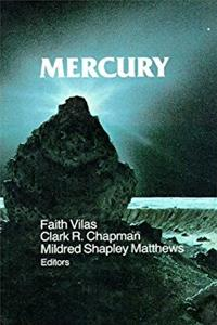 Mercury (Space Science Series)
