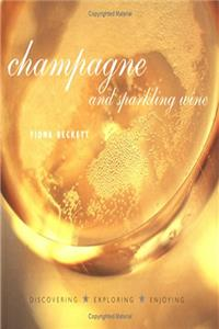 Champagne and Sparkling Wine