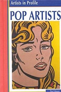 Pop Artists (Artists in Profile)
