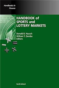 Handbook of Sports and Lottery Markets (Handbooks in Finance)