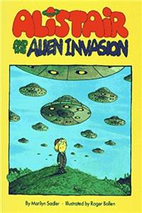 Alistair and the Alien Invasion