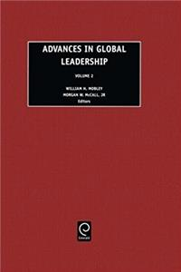 Advances in Global Leadership, Volume 2 (Advances in Global Leadership)