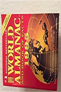 The World Almanac and Book of Facts 1995 (World Almanac & Book of Facts ...