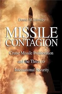 Missile Contagion: Cruise Missile Proliferation and the Threat to International Security
