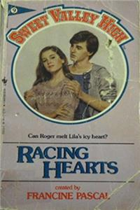 RACING HEARTS # 9 (Sweet Valley High)