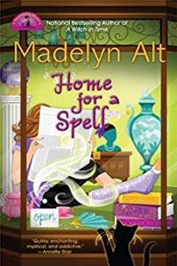 Home for a Spell (A Bewitching Mystery)