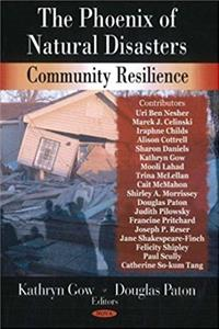 The Phoenix of Natural Disasters: Community Resilience