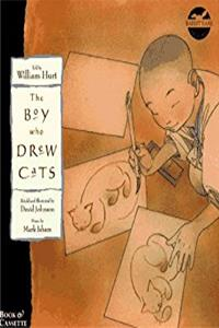 The Boy Who Drew Cats (We All Have Tales)