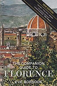 The companion guide to Florence