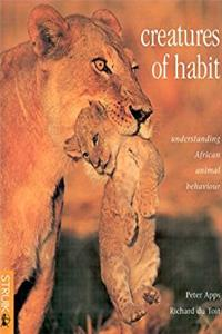 Creatures of Habit: Understanding African Animal Behavior