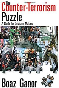 The Counter-Terrorism Puzzle: A Guide for Decision Makers