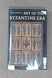 Art of the Byzantine Era