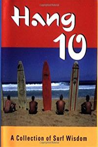 HANG 10 - A Collection of Surf Wisdom {miniature}