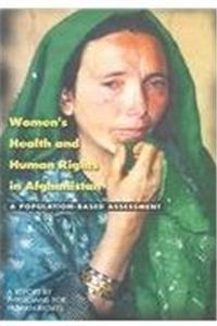 Women's Health and Human Rights in Afghanistan