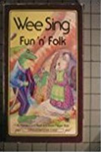 Wee Sing Fun 'n' Folk book