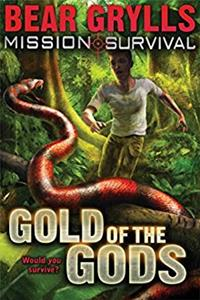 Mission: Survival: Gold of the Gods