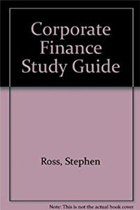 Corporate Finance Study Guide