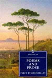 Poems & Prose Shelley (Everyman's Library)