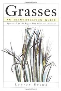 Grasses: An Identification Guide (Sponsored by the Roger Tory Peterson Inst ...