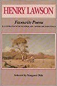 Henry Lawson: Favourite Poems Illustrated with Australian Landscape Paintin ...