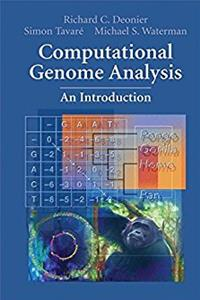 Computational Genome Analysis: An Introduction (Statistics for Biology & ...
