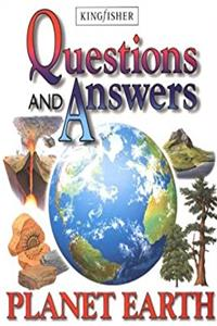 Planet Earth (Questions & Answers)