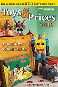 Toys & Prices 2010 (TOYS AND PRICES)