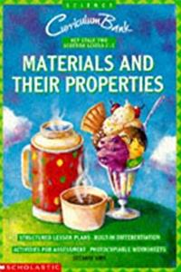 Materials and Their Properties KS2 (Curriculum Bank)