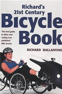 Richard's 21st Century Bicycle Book