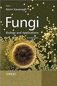 Fungi: Biology and Applications