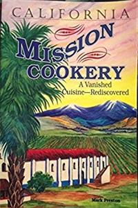California Mission Cookery