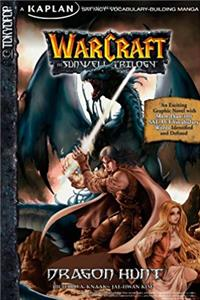 Warcraft: Dragon Hunt, Volume 1: Kaplan SAT/ACT Vocabulary-Building Manga ( ...