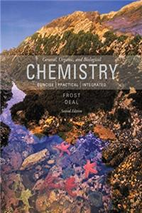 General, Organic, and Biological Chemistry Plus MasteringChemistry with eTe ...